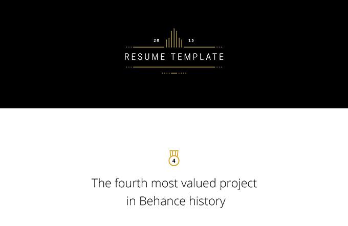 free-resume-template-01